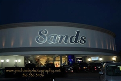 The Sands Atlantic Beach