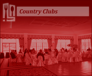 Country Club Venues
