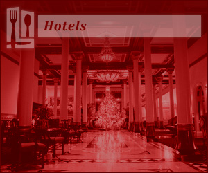 Hotels & Hotel Event Venue Locations