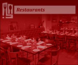 Restaurants & Private Room Venues