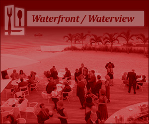 Waterfront & Waterview Venues