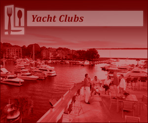 Yacht Club Event Venue Guide