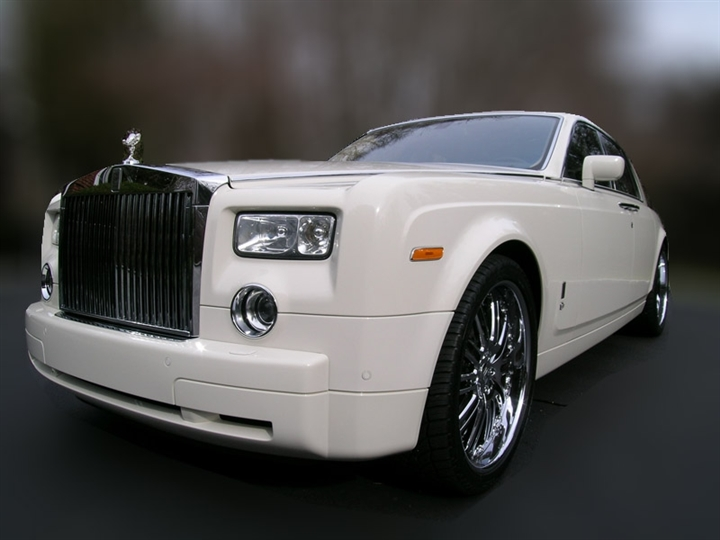 M&V Limousines Ltd