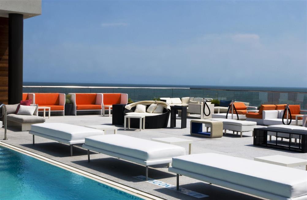 Allegria Hotel Spa Long Island S Beachfront Destination