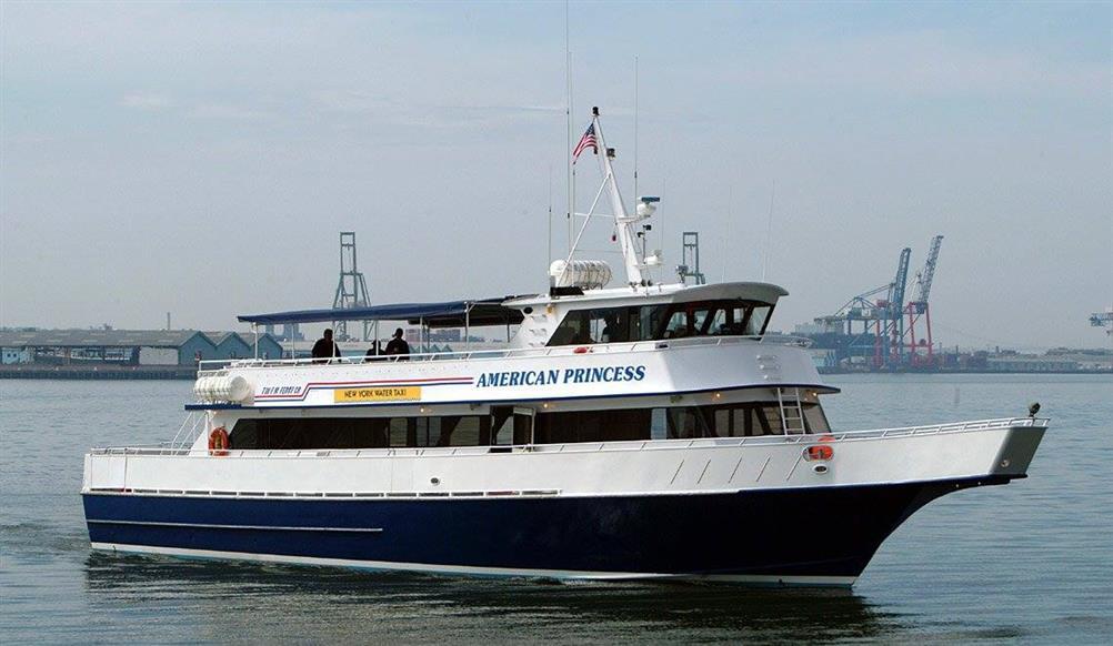 Photo Gallery American Princess Cruises Whisking You