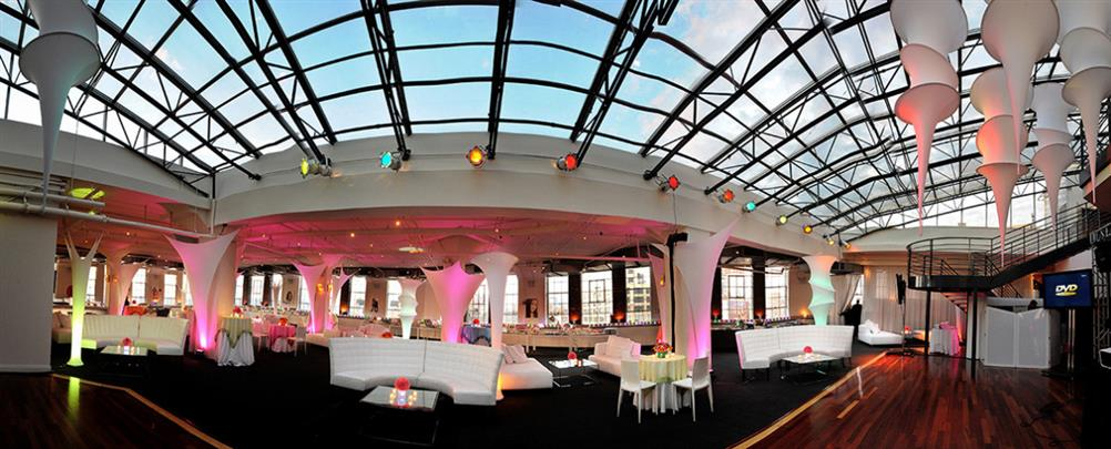Photo Gallery Apogee Events Tribeca Rooftop Let Nyc S