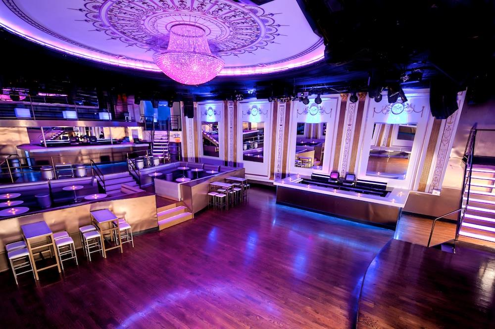 Arena Event Space Gorgeous Art Deco Decor For Your