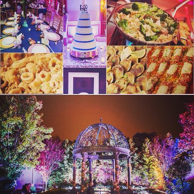 Wedding Halls In Long Island: Ariana's Catering Hall: Staten Island's Chic Loft Venue