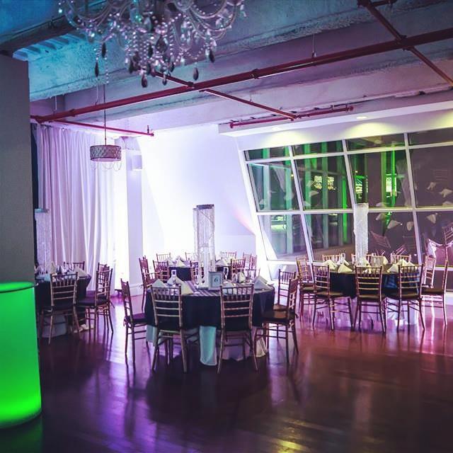 Ariana S Catering Hall Staten Island S Chic Loft Venue