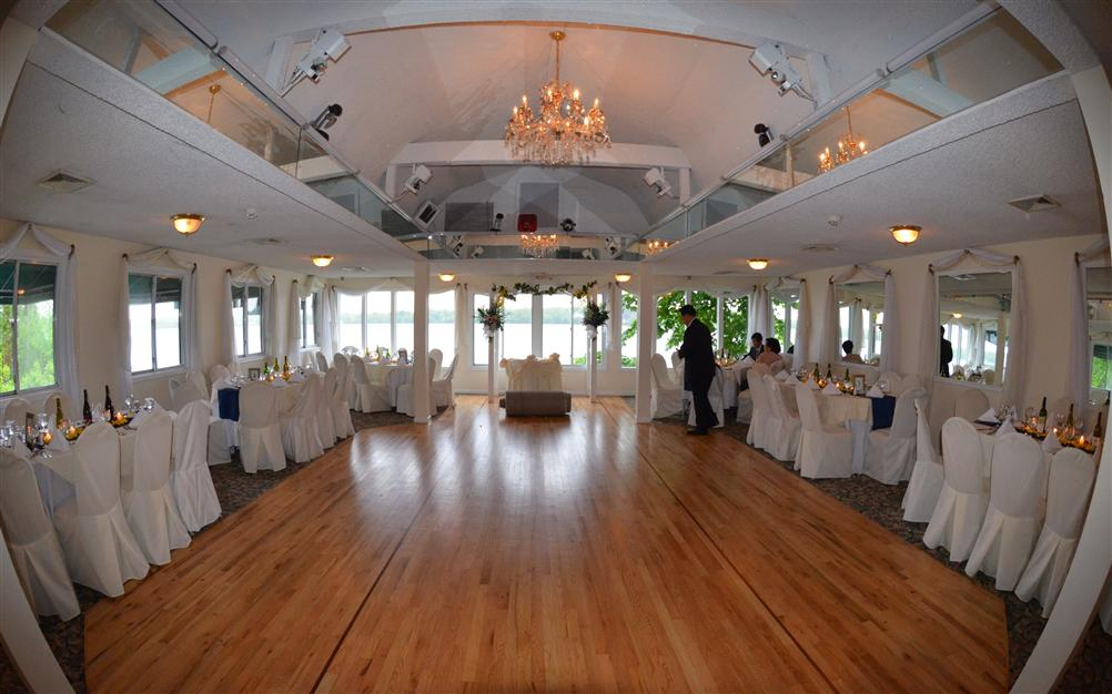 Long Island Wedding Venues On The Water