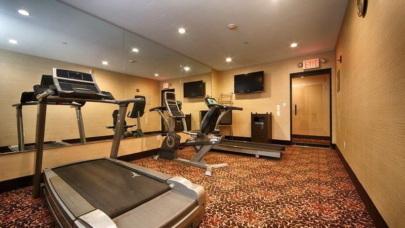Best Western Plaza Hotel Long Island City Ny