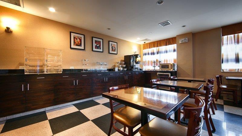Best Western Hotel Long Island City Queens