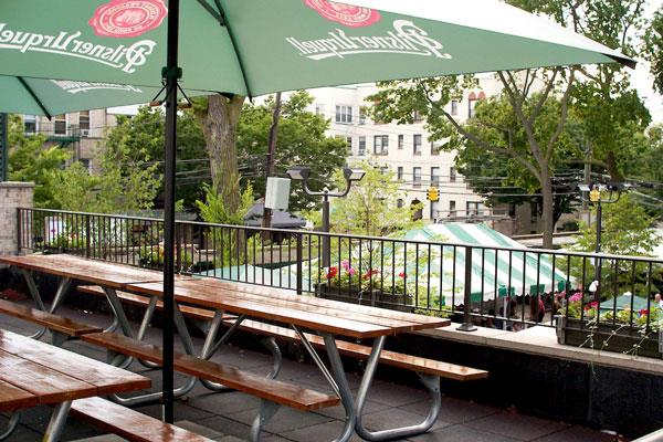 Restaurants Live Music Astoria Ny