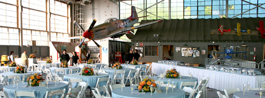 American Air Power Museum Where Special Events Take Flight