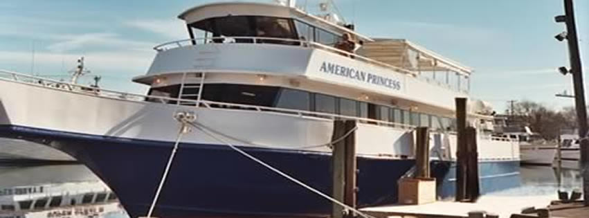 American Princess Cruises Whisking You Away On Your