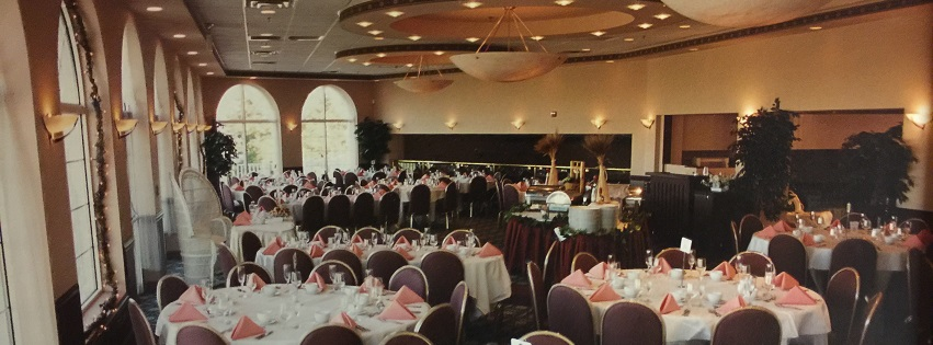 Lido Golf Club Catering Hall
