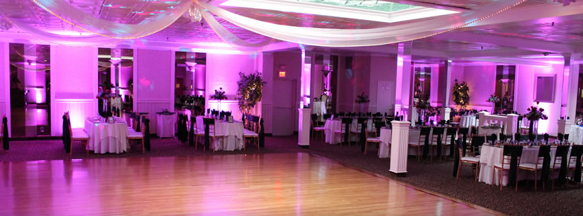 Related keywords suggestions for mediterranean manor for How can prom venues be decorated