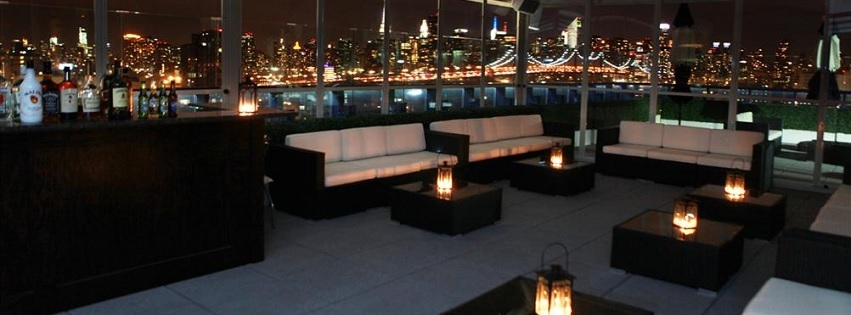 Vista Sky Lounge Amp Catering