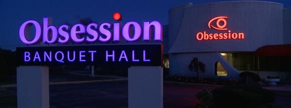 Obsession Banquet Hall