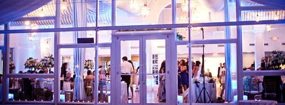 Hampton Bays Catering Halls
