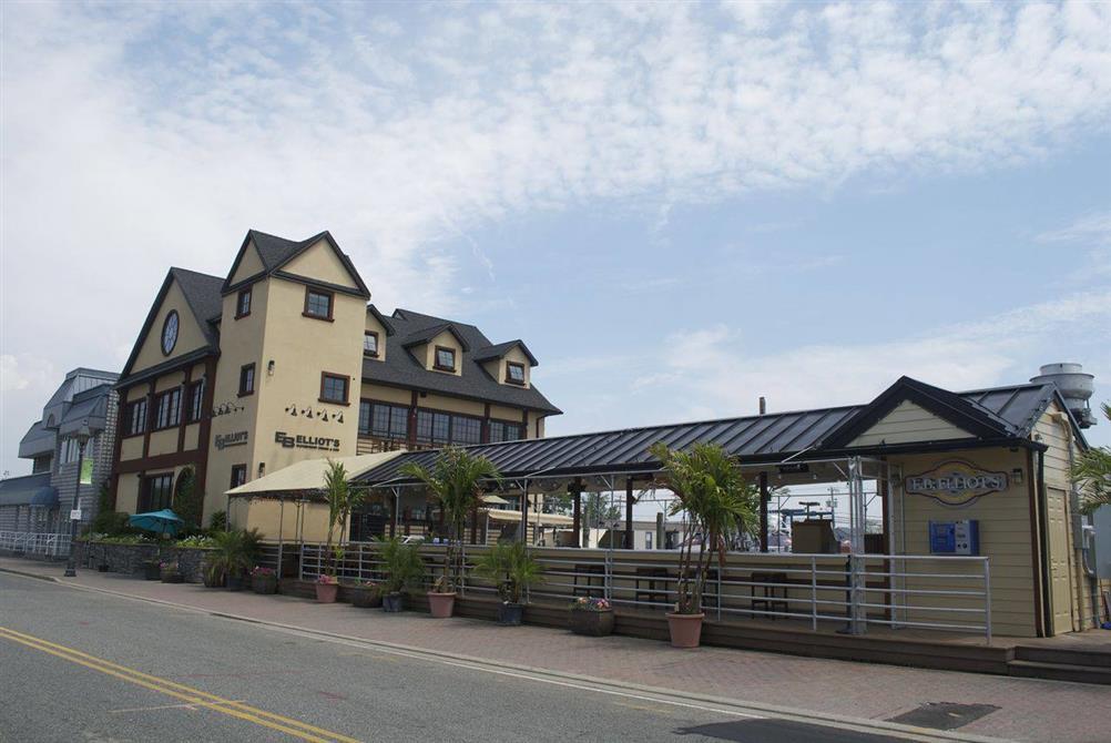 Waterfront Restaurants Freeport Ny