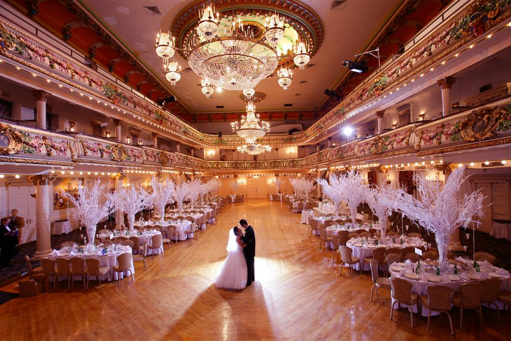 Reception Halls Long Island New York