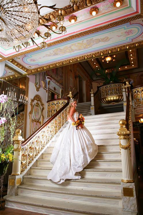 Wedding Hall Long Island City