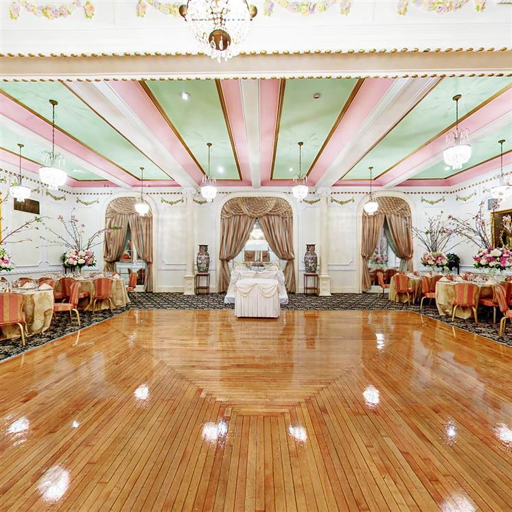 Party Halls In Brooklyn Ny: Brooklyn Private Party & Wedding