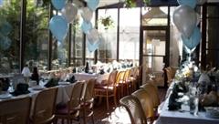 Greenhouse Cafe Brooklyn New York