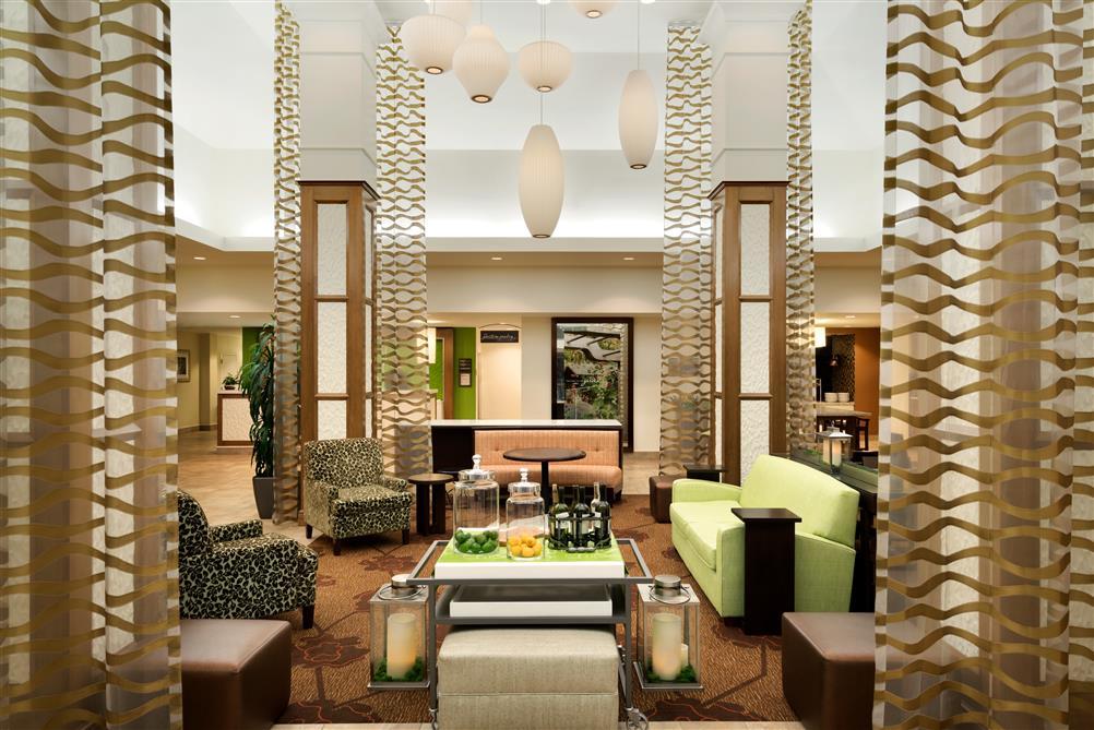 Prev. Next. Show All 16 Photos. University Room At Hilton Garden Inn