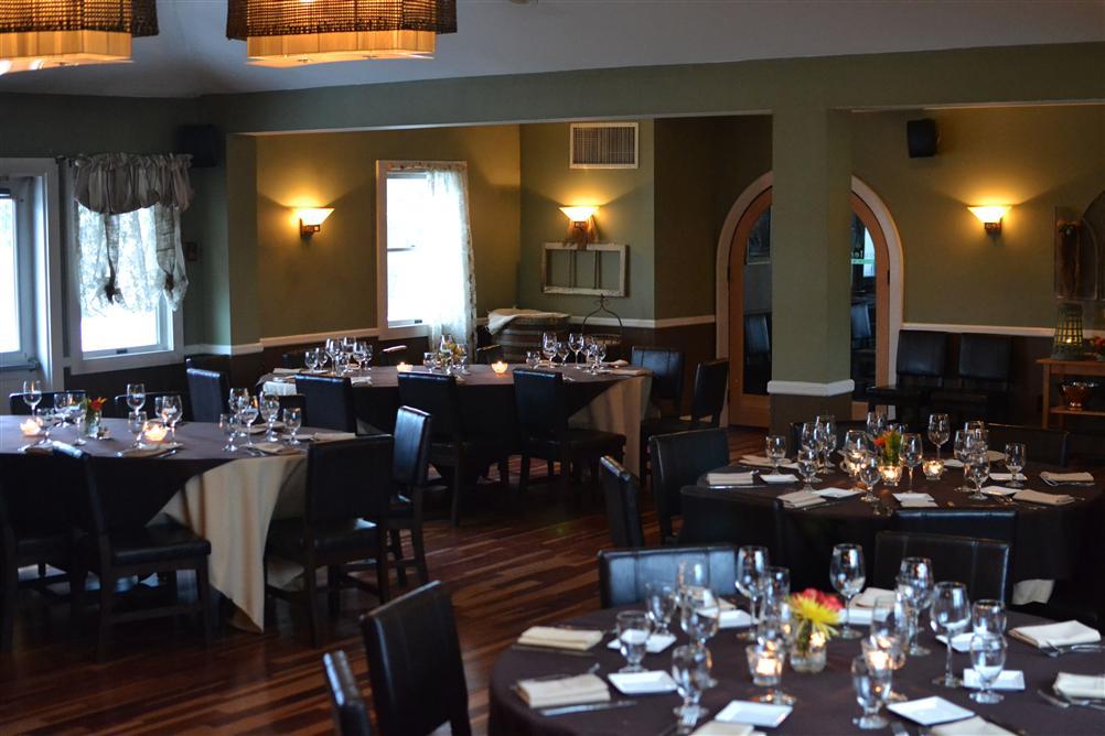 Riverside Indian Restaurant Hampton