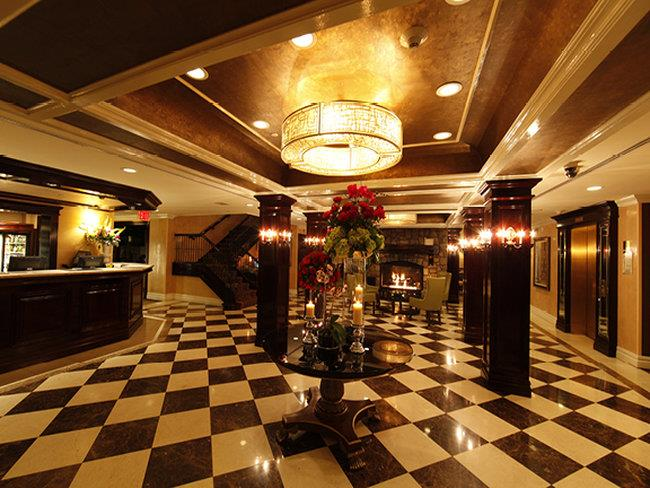 Fox Hollow Inn Hotel Rooms