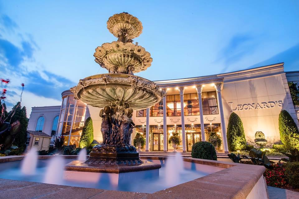 Leonard S Palazzo Great Neck Ny