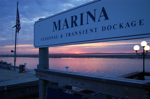 Dockers Waterside Marina & Restaurant