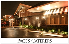Blend Wine & Tapas at Paces
