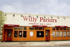 Willy Parkers Bar & Grill