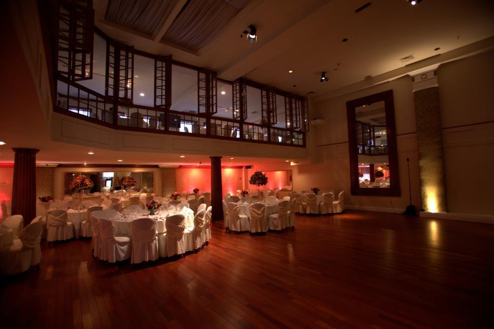 The Metropolitan Catering Hall Long Island