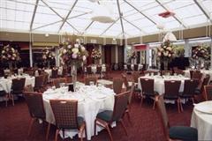 Nicotras Ballroom At The Hilton Garden Inn Staten Island Ny