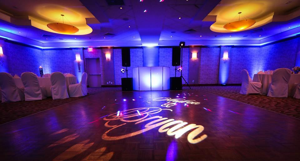 Hampton Ballroom At Holiday Inn Plainview
