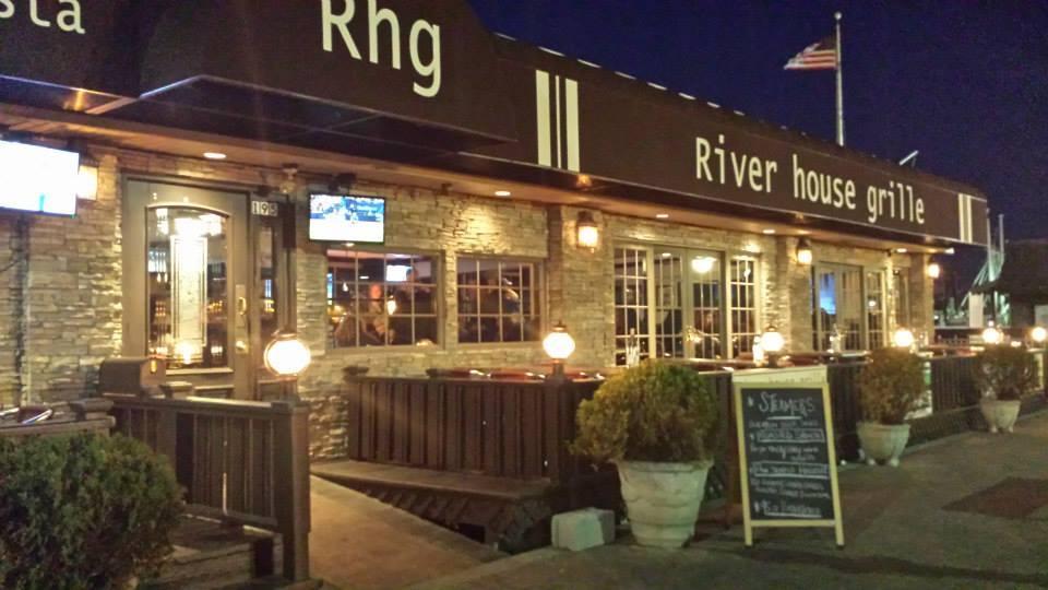 Waterview Restaurants Long Island New York