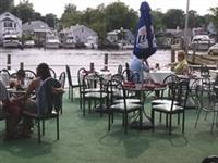 Waterfront Restaurants Bayshore Ny