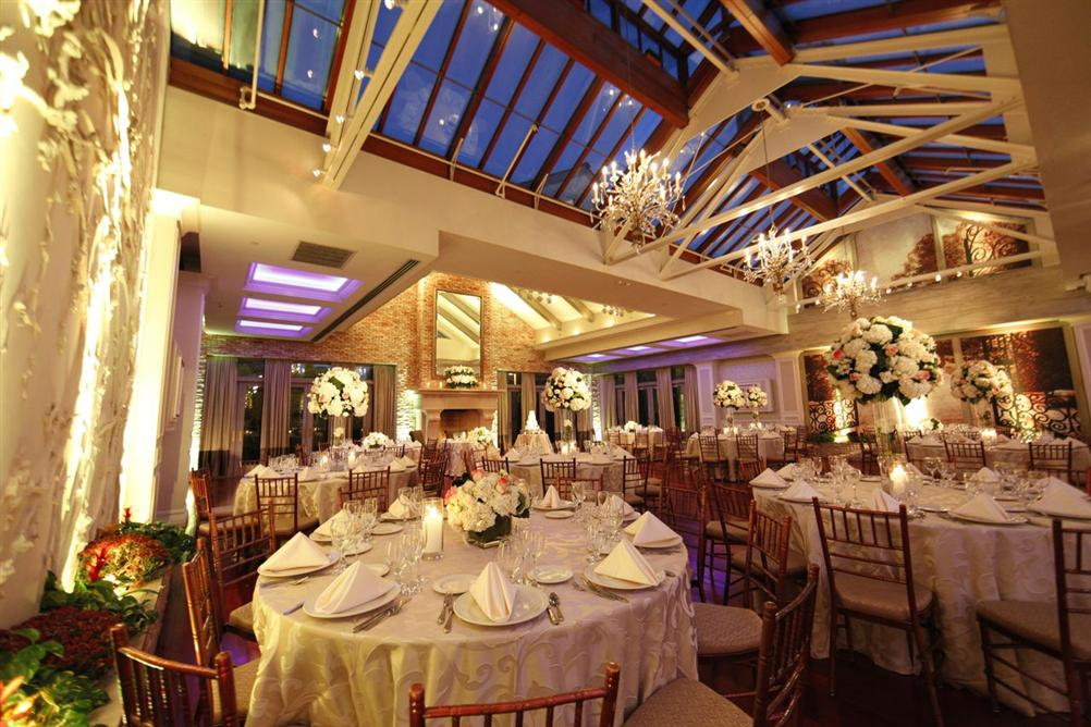 Nassau Long Island Wedding Venues
