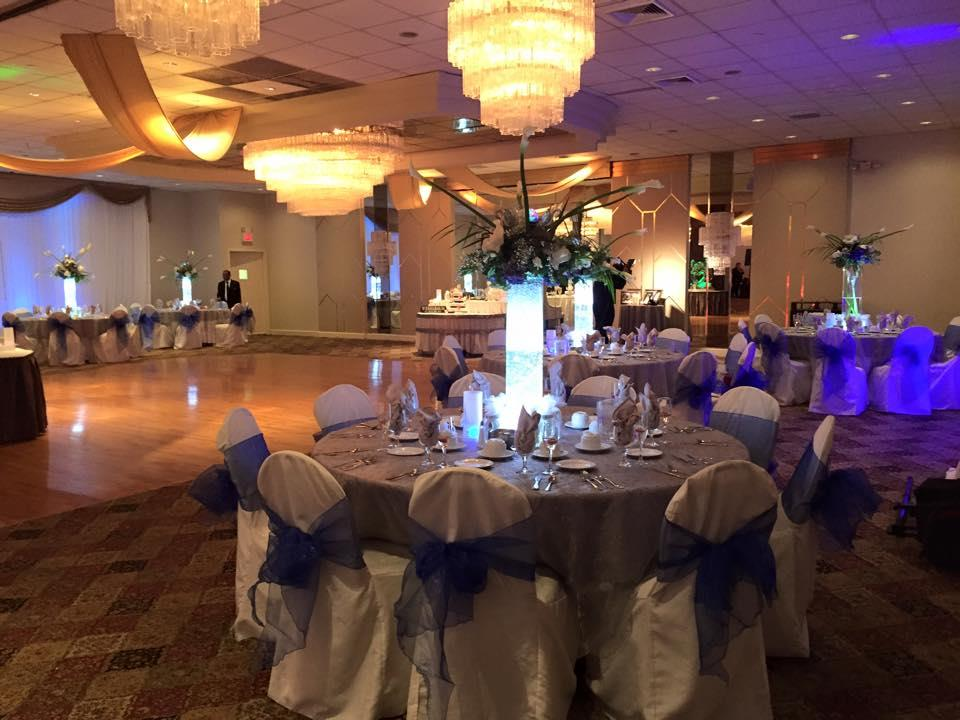 Royal Palm Farmingdale New York Catering Hall