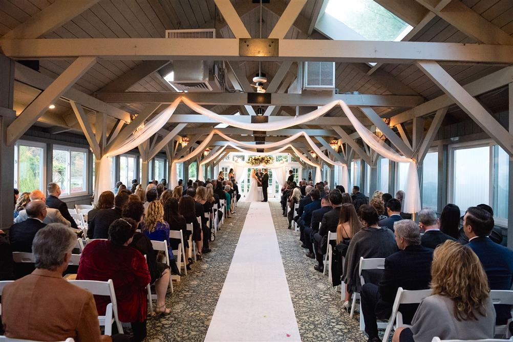 Swan Club Long Island Wedding