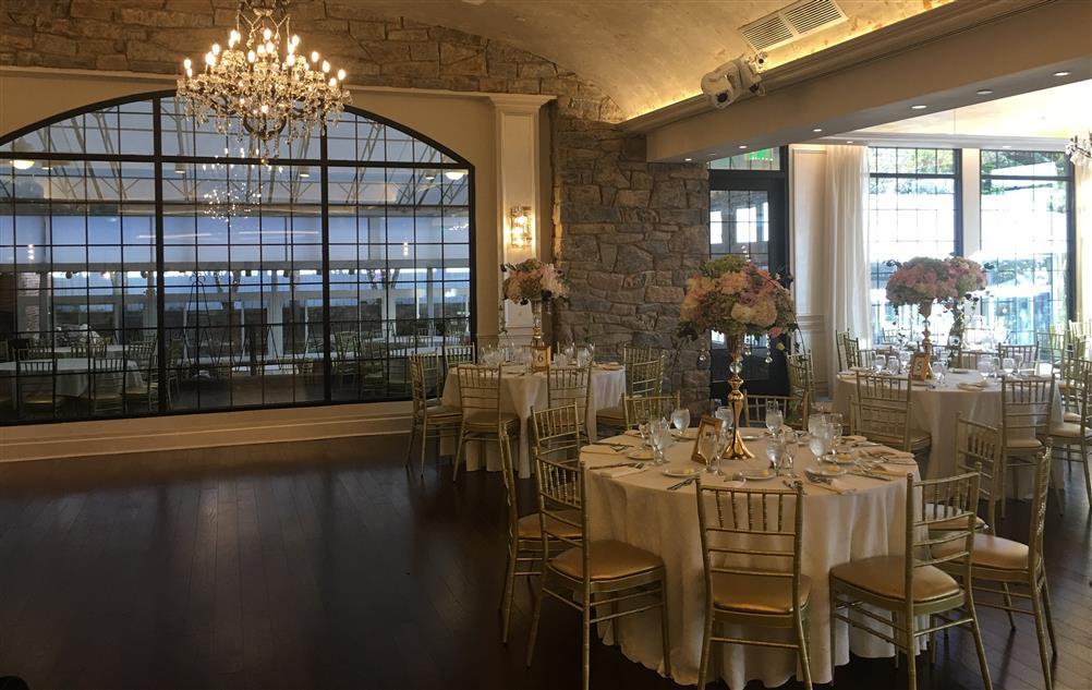 Swan Club Roslyn New York Catering Hall